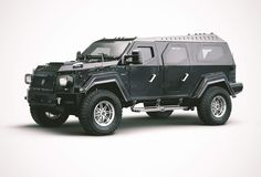 The 10 Most Insane Armored Cars You Can Buy