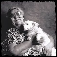#Native American #Indian Elder, photograph by David #Neel
