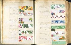 Artolar Blog: June 2010 Wallpaper books and the history of wallpaper from the Victoria and Albert Museum