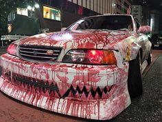 Toyota Celica, Toyota Supra, My Dream Car, Dream Cars, Blood Drive, Street Racing Cars, Cute Car Accessories, Anime Expressions, Drifting Cars