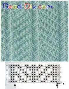 Crochet Knitting Handicraft: knitting pattern