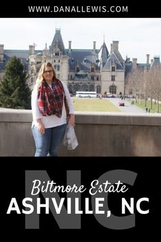 Visiting Biltmore Estate in Asheville, North Carolina. Things to do in North Caroling | Biltmore Estate Tours