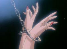 New post on freshmoviequotes Badass Aesthetic, Aesthetic Drawing, Red Aesthetic, Character Aesthetic, Aesthetic Anime, Character Art, Aesthetic Grunge, Old Anime, Dark Anime