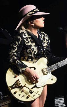 Lady Gaga (Dive Bar Tour)
