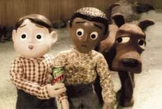 1000+ images about Davey and goliath on Pinterest | Sunday ...