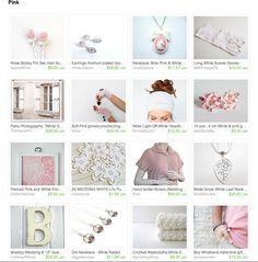 Pink   Curator : Pastel