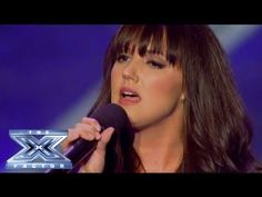 "▶ Rachel Potter - Proves Her Point with ""Somebody to Love"" by Queen - THE X FACTOR USA 2013 - YouTube"