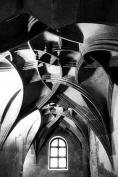 Window View by John Rizzuto