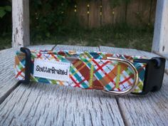 Dog Collars by ScatterBrained