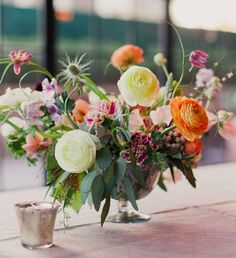 Your go-to guide for flower arranging