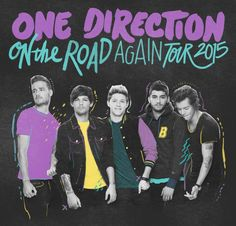 One Direction YAY!!!!!!!