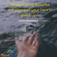 I love how simple the Prophet (PBUH) made life! Islam is perfect.    #IslamicQuotes #Allah #Guidance