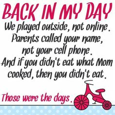 Back in the day. – Back in the day. Ideen finanzieren auf unserer Website … - My CMS Those Were The Days, The Good Old Days, Country Music Playlist, Best Quotes, Funny Quotes, Random Quotes, Awesome Quotes, Funny Pics, Back In My Day