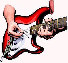 Guitar Playing Basics