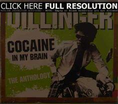 Dillinger - The Anthology 2004