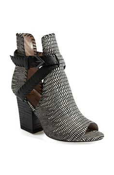 House of Harlow 1960 Ankle Bootie available at #Nordstrom