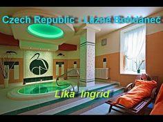 Czech Republic - Lázně Bohdaneč. Чехия - Лазне-Богданеч