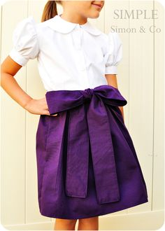 starboard skirt- fall edition