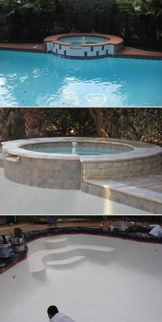 This reliable contractor has 12 years of experience in providing professional swimming pool services. His services include leak detection, pool remodeling, crack repair, and many more.