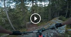 "Watch: Double Black Gnar - Mountain Biking ""Cheap Thrills"" in Whistler, BC https://www.singletracks.com/blog/mtb-videos/watch-double-black-gnar-mountain-biking-cheap-thrills-whistler-bc/"