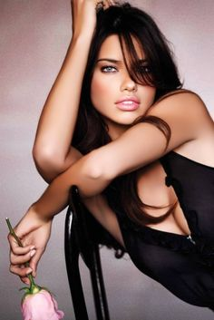 adriana lima. More sexy models at http://sexy-calendars.net