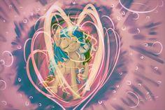 embrace by CometaKat.deviantart.com on @DeviantArt