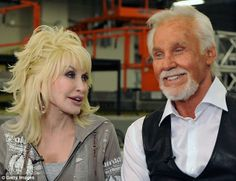 dolly parton and her husband | Dolly Parton and Kenny Rogers topped the charts in 1983 with their ...
