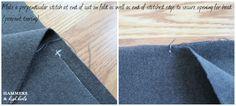 Hamers en hoge hakken: Head Over Heels DIY vrijdag: A Fab & Modieuze Cape / Poncho Tutorial