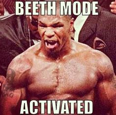 Whether you're a fan or not, these hilarious Mike Tyson memes will leave you laughing hard. Workout Memes, Gym Memes, Funny Memes, Workouts, Funny Workout, Ab Exercises, Workout Ideas, Memes Humor, Fitness Quotes