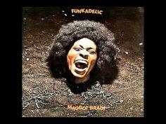 IdeaFixa » Garimpo Musical: os 5 discos da semana – Vol.5 - Funkadelic - Maggot Brain (full album)