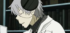 soul eater dr stein - Google Search