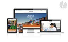 dfine branding | Boettcher website from www.dfinebranding.com #webdesign #branddevelopment #graphicdesign