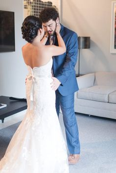 Gown by Sealed With A Kiss - sealedwithakissbridal.com  Photography by Shalese Danielle Photography