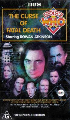 The Curse of Fatal Death