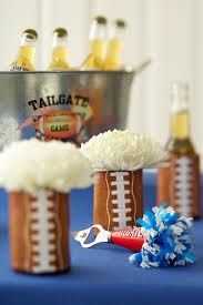 Easy Super Bowl Decoration Ideas - All Things For All Parties