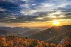 Shenandoah National Park Information