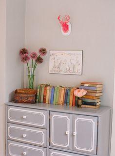 DIY Dresser!