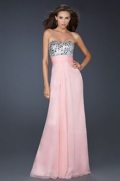 longhems.com pink long dress (15) #longdresses