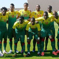 Urgent: Le Cameroun perd une place :: CAMEROON