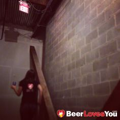 #TGIF! Anyone else going to be running for the exit today? #beerlovesyou