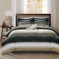 Madison Park Essentials Barret Taupe Complete Comforter and Cotton Sheet Set King Comforter, Comforter Sets, Beige Comforter, California King, Grey Sheets, Pc Table, Shabby, Bed In A Bag, Essentials