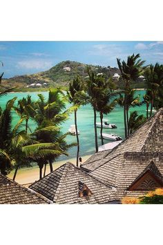 The ultimate guide to St. Barth - read and take note.