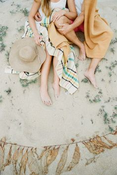 / summer sand