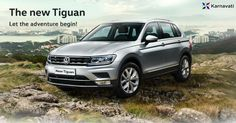 The #Volkswagen Tiguan is a luxury and it is compared with the Audi Q3 model. Read on to know why.
