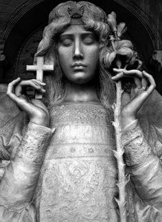 Cementerios con erotismo | Fotografía | ELMUNDO.es