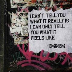 Eminem- Love The Way You Lie. I love eminem! Eminem Lyrics, Eminem Quotes, Song Quotes, Music Lyrics, Eminem Rihanna, Quotable Quotes, Rihanna Music, Eminem Music, Sayings