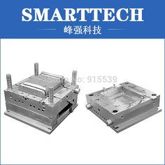 Suitcase Plastic injection mold/CNC machining/Household Appliance mold in China 2017