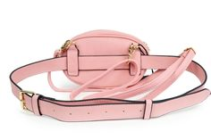 Leather Bag Pattern, Hip Bag, Girls Bags, Pouch Bag, Leather Accessories, Fashion Bags, Purses And Bags, Textiles, Small Bags