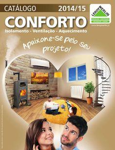 Catálogo 2014-15 Conforto 07 de Novembro a 07 de Janeiro