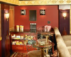 Media Rooms Inc. best home cinema lobbies